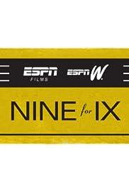 Nine for IX Poster