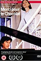 Image of Merci pour le Chocolat