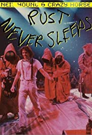 Rust Never Sleeps (1979) Poster - Movie Forum, Cast, Reviews