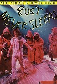 Rust Never Sleeps(1979) Poster - Movie Forum, Cast, Reviews