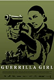 Guerrilla Girl (2005) Poster - Movie Forum, Cast, Reviews