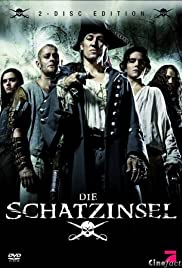 Die Schatzinsel (2007) Poster - Movie Forum, Cast, Reviews