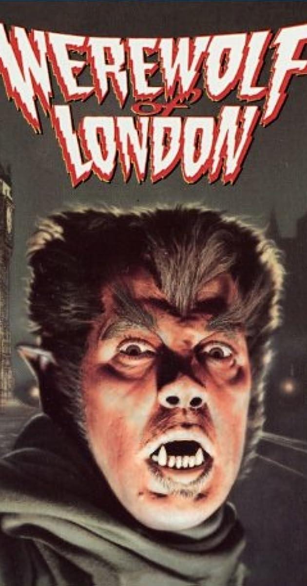 werewolf of london 1935 imdb