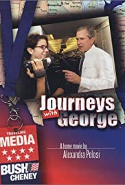 Journeys with George (2002) Poster - Movie Forum, Cast, Reviews