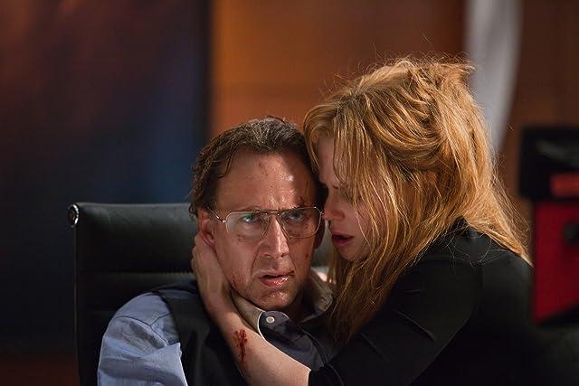 Nicolas Cage and Nicole Kidman in Trespass (2011)