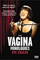 Image of The Vagina Monologues