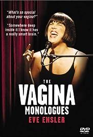 The Vagina Monologues(2002) Poster - Movie Forum, Cast, Reviews