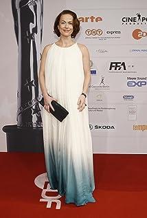 Claudia Michelsen Picture