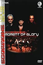 Image of The Scorpions: Moment of Glory (Live with the Berlin Philharmonic Orchestra)