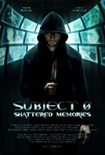Subject 0 Shattered Memories(1970)