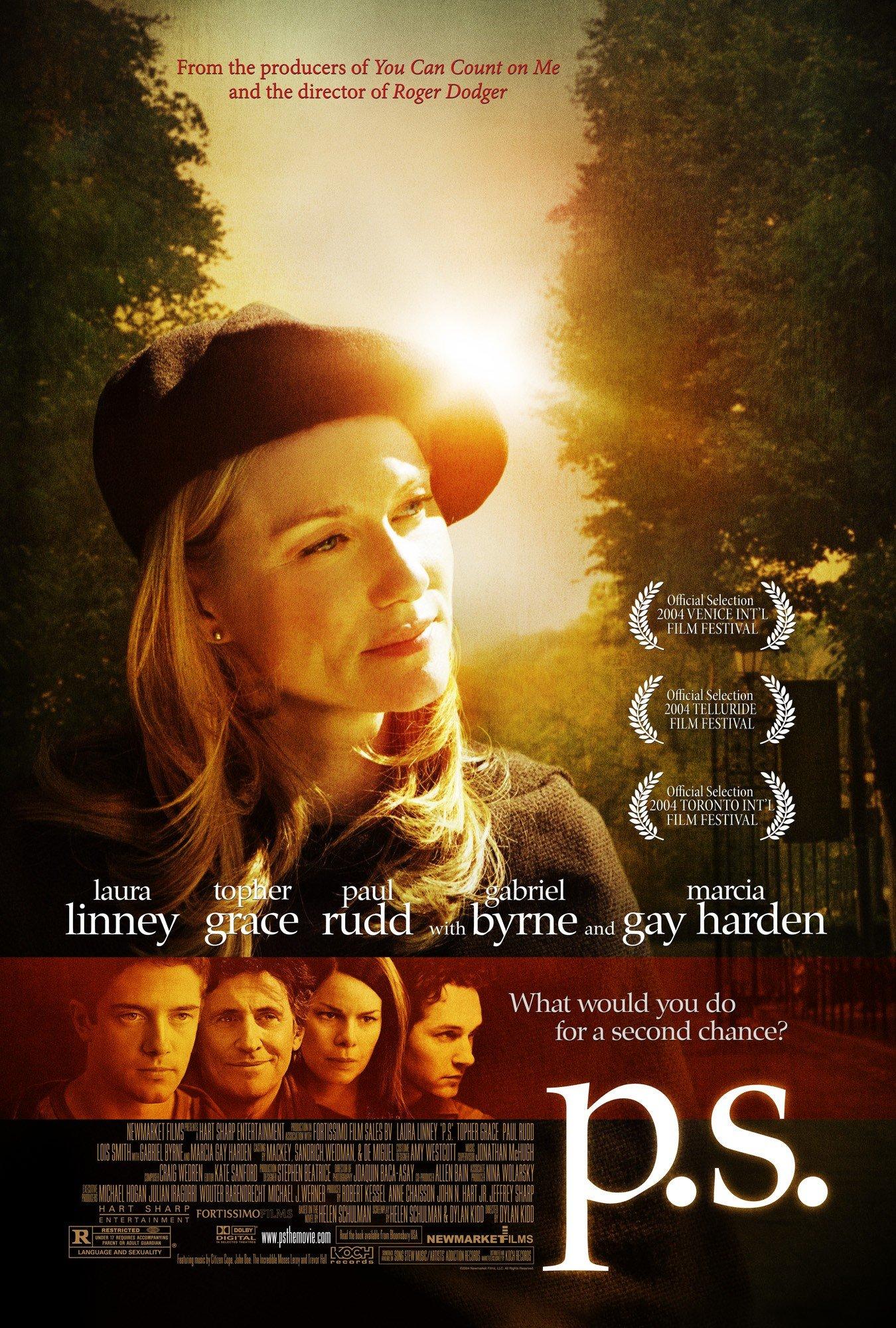 Image P.S. Watch Full Movie Free Online