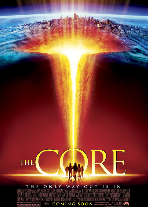 The Core (2003) Tagalog Dubbed