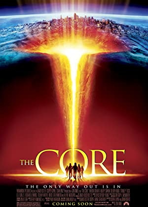 The Core (2003) Download on Vidmate
