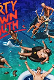 Party Down South Poster - TV Show Forum, Cast, Reviews