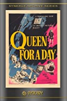 Queen for a Day (1951) Poster