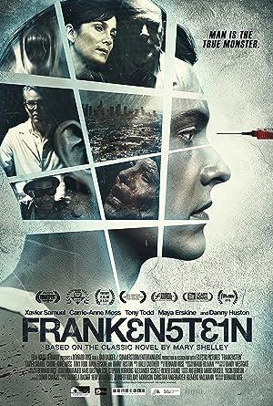 Frankenstein Dublado Full HD 1080p