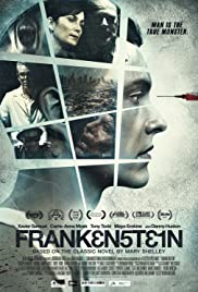 Frankenstein en streaming