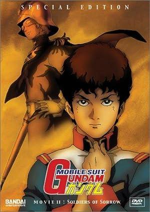 Mobile Suit Gundam Ii: Soldiers Of Sorrow full movie streaming