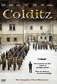 Colditz Poster - TV Show Forum, Cast, Reviews