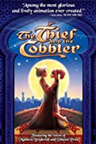 Image of The Thief and the Cobbler