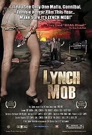 Lynch Mob Poster