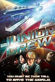 Junior Crew Poster