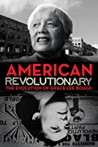 Image of American Revolutionary: The Evolution of Grace Lee Boggs