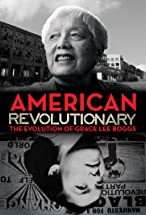 Primary image for American Revolutionary: The Evolution of Grace Lee Boggs