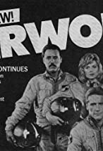 Primary image for Airwolf