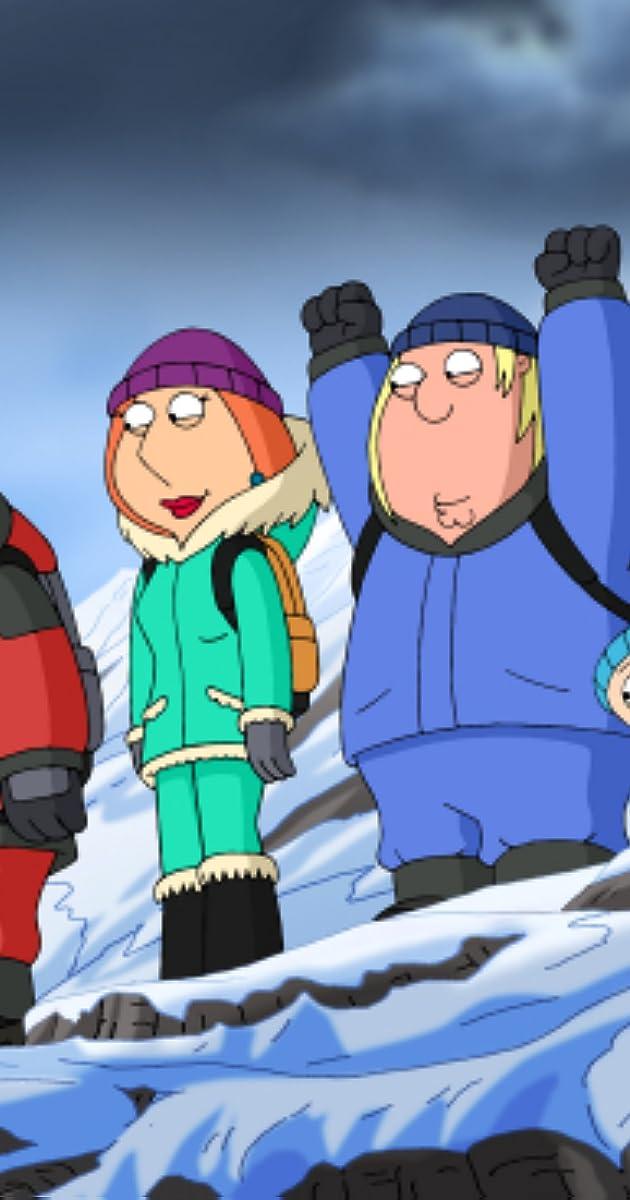 Family Guy Imdb