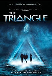 The Triangle Poster - TV Show Forum, Cast, Reviews