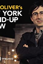 Image of New York Stand-Up Show