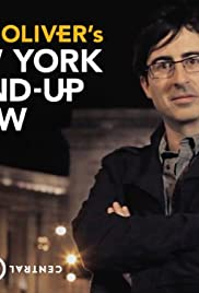 New York Stand-Up Show Poster - TV Show Forum, Cast, Reviews