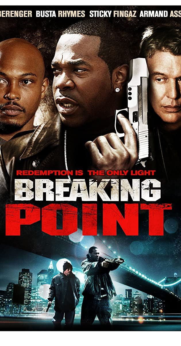 The Breaking Point by Jefferson Bass CD 2015 Unabridged