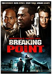 Breaking Point Poster
