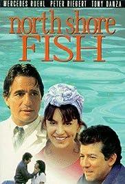 North Shore Fish Poster