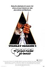 A Clockwork Orange(1972)