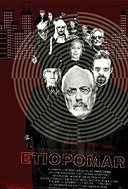 Doctor Mabuse: Etiopomar Poster
