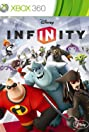 Disney Infinity (2013) Poster