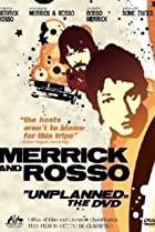 Image of Merrick & Rosso Unplanned