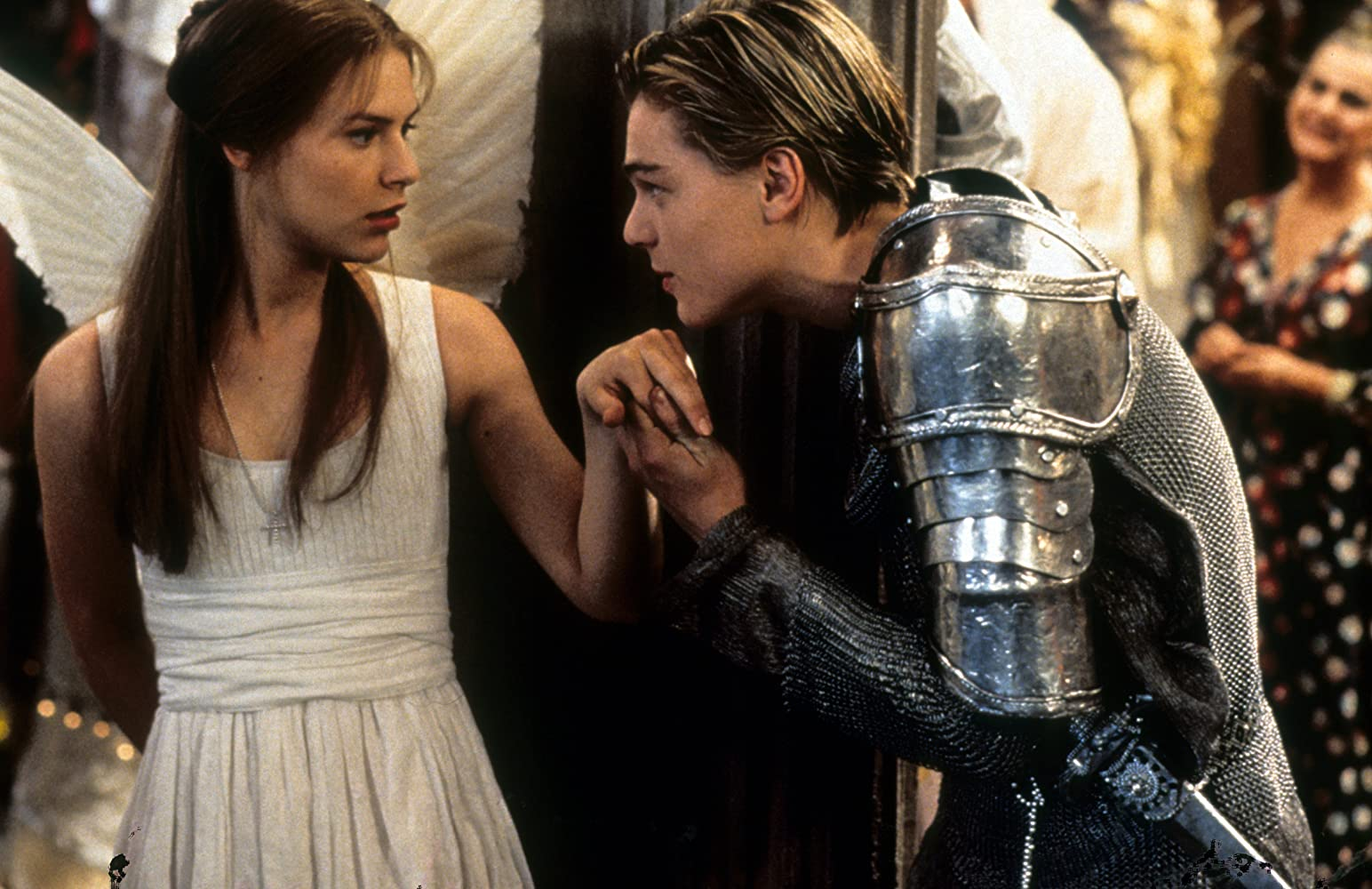 equality in romeo and juliet Introduction the ultimate goal of this unit to use romeo and juliet to guide students to a better understanding of themselves through making.