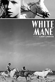 White Mane Poster