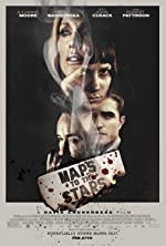Maps to the Stars(2015)