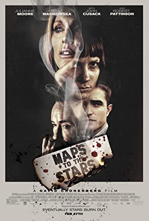 Maps to the Stars (2014) Download on Vidmate