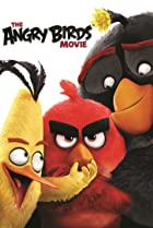 Image of The Angry Birds Movie