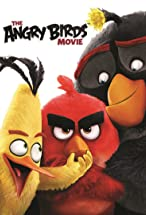 Primary image for The Angry Birds Movie