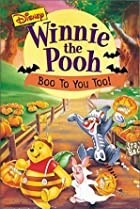 Image of Boo to You Too! Winnie the Pooh