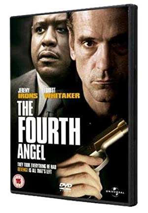 The Fourth Angel poster