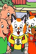 Image of Busytown Mysteries (Hurray for Huckle!)