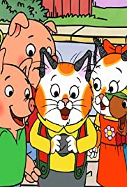 Busytown Mysteries (Hurray for Huckle!) Poster